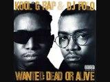 Kool G Rap & DJ Polo - Streets of New York (lyrics)
