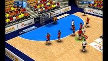 Handball-Simulator: European Tournament 2010 Trailer