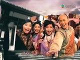 TVB 碧血鹽梟 主題曲 愛怎麼說 (楊怡、馬浚偉主唱) (TVB Channel)