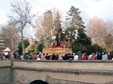 Semana Santa Granada - Lanzada - Escolapios