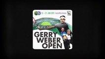 Tommy Robredo v Andreas Seppi - atp halle 2015 Rnd 16 Live - full highlights - tennis