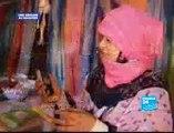 Sahara Occidental / RASD  : Lancement de la nouvelle chaine RASD TV