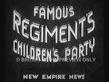 British Pathe - Newsreel of the 12th January, 1939