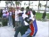 Krump Dance Battle