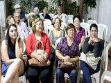 Nicaragua, Recordando a los Heroes de La Tablada. 25 años.