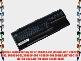 Dekcell Laptop Battery for HP 395789-001 395789-002 395789-003 396008-001 396008-001 403808-001