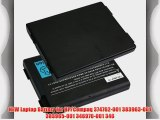 NEW Laptop Battery for HP/Compaq 374762-001 383963-001 383965-001 346970-001 346