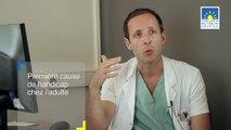 Découverte maladies cardiovasculaires : Interview de Bertrand Lapergue