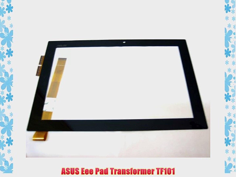 ASUS Eee Pad Transformer TF101 - Touch Screen Digitizer - Mobile Phone Repair Part Replacement