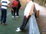 Freestyle Akkademy :: Younes, Soufiane Bencok, Elias Tadili