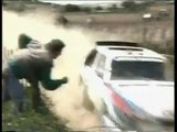 Lancia Delta S4 Rally Group B Total Tribute Pure Sound