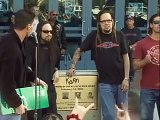 Jonathan Davis [KoRn] Interview