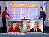 interview de Benoît Erieau Ostéopathe DO