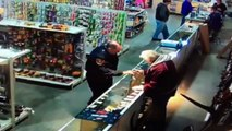 Police Officer Shoot Off His Own Finger - Suing Gun Store After