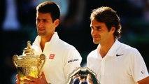 "Halle - Federer : ""J'espère jouer Djokovic à Wimbledon"""