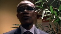 Idriss Daouda, Minister of Economy and Finance, Benin