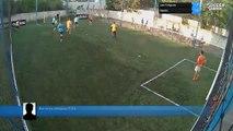 But de les collegues (7-10) - Les Collgues Vs Meetic - 17/06/15 19:30 - Antibes Soccer Park
