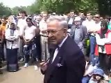 Are the Followers of the Hon. Elijah Muhammad (& Min. Farrakhan) Racist