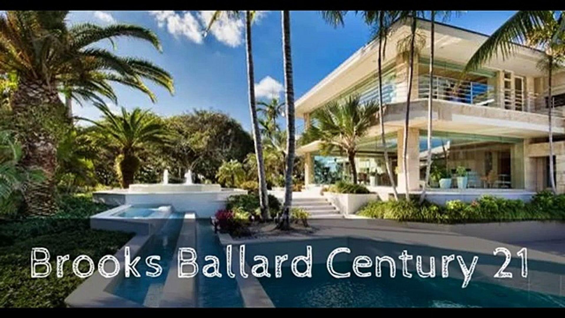 Brooks Ballard Real Estate - Houston Texas - Brooks Ballard Real Estate - Brooks Ballard Century 21