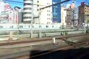 JR東日本 湘南新宿ライン高崎線E231系グリーン車車窓(池袋~鉄道博物館脇~高崎)
