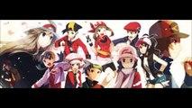 Pokemon le film 8:Lucario et le mystere de mew[FR]