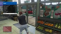 GTA 5 ONLINE $1,000,000,000 MODDED LOBBY REACTIONS & HIGHLIGHTS GTA V FUNNY MOMENTS Working 2015