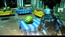 Metal Gear Solid: Rising (Tech Demo - Cutting Gameplay TGS 2010)