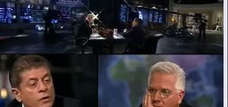 GLENN BECK AND JUDGE ANDREW NAPOLITANO AGREE OBAMA SHOULD BE TRIED FOR HIGH TREASON