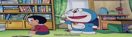 doraemon cartoon 44 - All the way from the Coutry of the Future