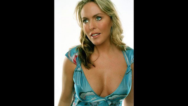 Patsy Kensit -  Actress