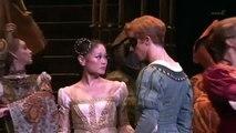 Romeo and Juliet: Romeo meets Juliet (Miyako Yoshida, Steven McRae)