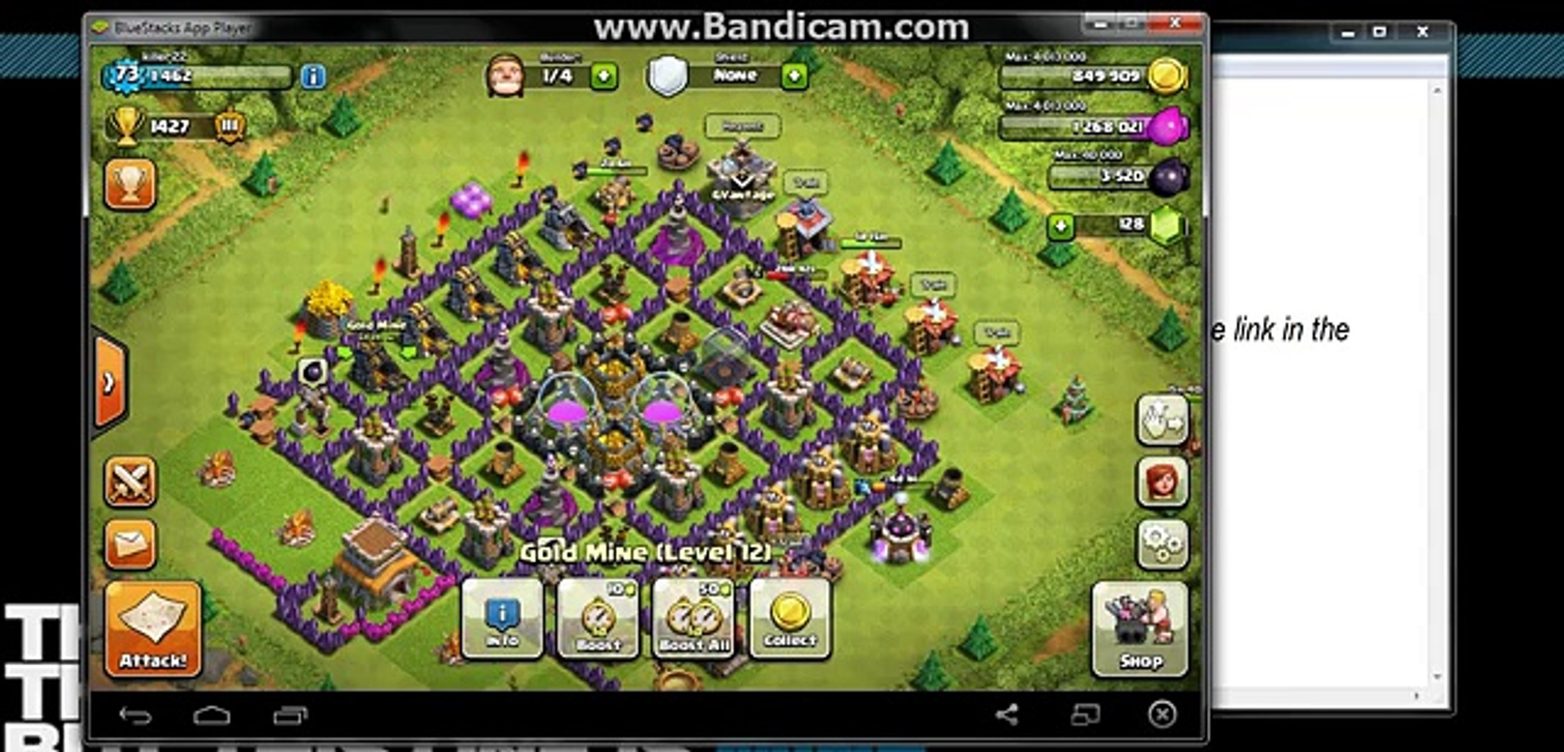 Clash of clans hack cheat engine
