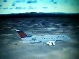 Delta Virtual Airlines Salt Lake City to Vancouver  CRJ200
