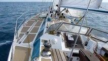 portiragnes aventure voilier 2010 sailing bateau rokalo1 les deux mondes