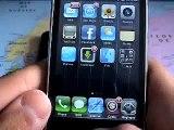 FakeMSG - Envoyer un Faux SMS (Faux message texte) depuis votre iPhone 3G/3GS/4 au 4.0 ou plus