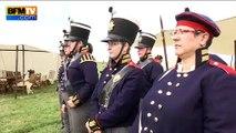 Waterloo: 200 ans après la bataille, BFMTV s'est infiltrée dans le camp des alliés