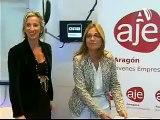 Los jóvenes empresarios aragoneses podrán lograr nuevas oportunidades en Europa