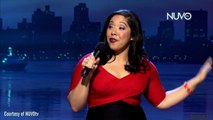 Comedienne Gina Brillon Sheds Light on the Difference Between Dog People and Cat People