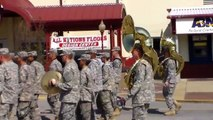 Army Marching Bands - Marching Band Music - Military Videos -Marching Band Music
