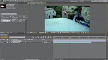 Comment faire un Effet de Tir de pistolet avec After Effect Cs4