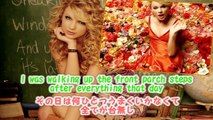 Taylor Swift - Unreleased Songs ~ (2011) HQ Full Download - video
