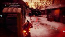 Tom Clancy's The Division Gameplay Walkthrough - E3 2015