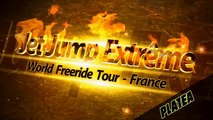 REPLAY TV-SHOW IFWA World Tour Jet Jump Extreme Lacanau 2015 - Friday - 2/3
