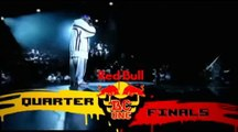 Ronnie vs. Junior - Red Bull BC One 2005 - High Quality