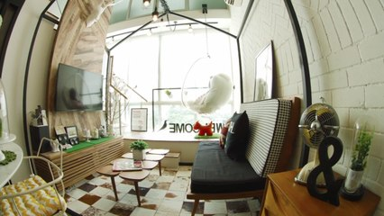 Carmen's Home   Small Spaces   HGTV Asia