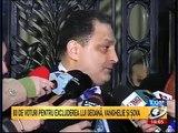 Marian Vanghelie atac dur la Victor Ponta si Liviu Dragnea