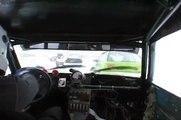 DATSUN 510 ICE RACING 2006 @ BARNS LAKE
