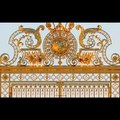 Versailles - fountains and gardens by Marianne Ström