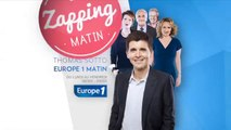 L'interview exclusive de Napoléon et un nouveau mur en Europe... Voici le zapping matin !