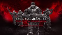 Gears of War: Ultimate Edition | Official Xbox One Remake Trailer (E3 2015) HD